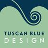 Tuscan Blue Design