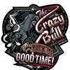The Crazy Bull