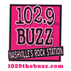 102.9 The Buzz, Nashville's Rock Station - WBUZ fm