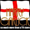 Harry Garlick