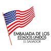 Embajada de los Estados Unidos en El Salvador