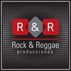 Rock & Reggae