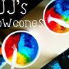 JJ's Snowcones!