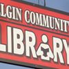 Elgin Community Library & Friends of ECL