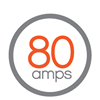 80amps