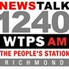 1240 AM WTPS - Urban Petersburg