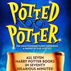 Potted Potter North American Tour