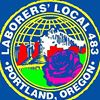 Laborers' Local 483 thumb