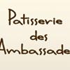 Patisserie Des Ambassades
