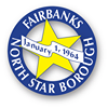 Fairbanks North Star Borough Public Libraries