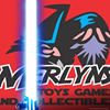Merlyns Toys, Games & Collectibles