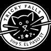 Tricky Falls