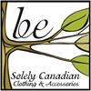 be - Solely Canadian Clothing Boutique