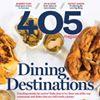 405 Magazine