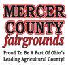 Mercer County Fairgrounds-Celina, Ohio