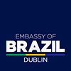 Embassy of Brazil in Dublin