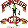 The Toasted Frog - Bismarck