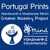 Portugal Prints-Brent Wandsworth and Westminster Mind