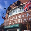 Mike Goldrick Blinds & Curtains