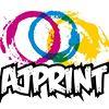 A.J Print & Promotional Services