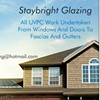 Staybright Glazing