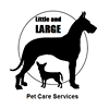 Little and Large pet care services