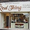 The Real Thing Jewellery