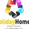 Holidayhomes.pt - Short rental