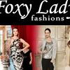 Foxy Lady - Womens fashion-wear