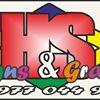 H&S SIGNS & GRAFIX