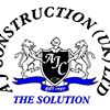 A J Construction (UK) Ltd