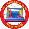 Bounce-On Bouncy Castle & Inflatable Hire