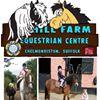 Hill Farm Equestrian Centre