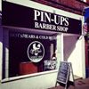 Pin-Ups Barbershop - Eastbourne