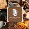 Box Brownie Coffee
