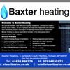 Baxter Heating