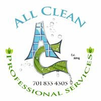All Clean Professional Services- Kinetico Water Systems.