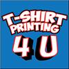 TShirt Printing 4 U
