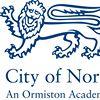City of Norwich School, An Ormiston Academy