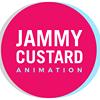 Jammy Custard Animation