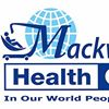 Mackworth Healthcare Ltd