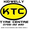 Kidwelly Tyre Centre