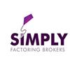 Simply Factoring Brokers