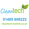 Clean Tech Carpet & Oven Cleaning