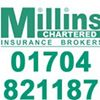 Millins Chartered Insurance Brokers