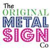 The Original Metal Sign Co.