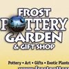 Frost Pottery Garden
