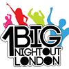 1 Big Night Out Pub Crawl