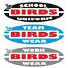 Birds of Dereham