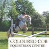 Coloured Cob Equestrian Centre